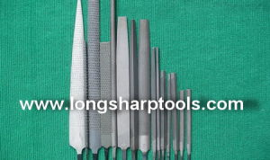 High Quality Steel File Ls 1650