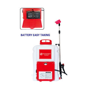 20L Hot Sale Knapsack Electric Battery Sprayer for Farming (KD-20D-006) pictures & photos