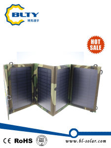 Solar Charger 13W/Outdoor Foldable Solar Charger Bag Pack pictures & photos