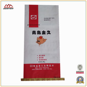 Woven Bag for Packaging Cat Litter pictures & photos