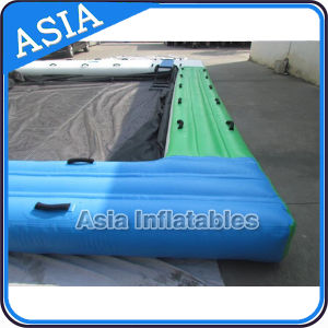Inflatable Floating Pool for Yacht, Giant Inflatable Pools, Inflatable Swimming Pool pictures & photos