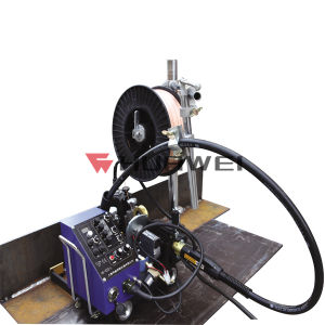 HK-8ss-L Cheap Price Welding Tractor pictures & photos