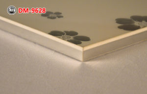 High Gloss Acrylic Sheet MDF Board/Acrylic Panles for Door Kitchen Furnitures (dm9656) pictures & photos