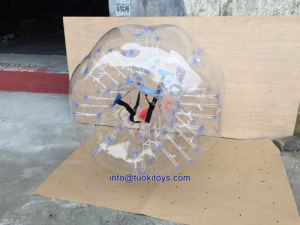 Customed Inflatable Water Ball for Game (TK-015)