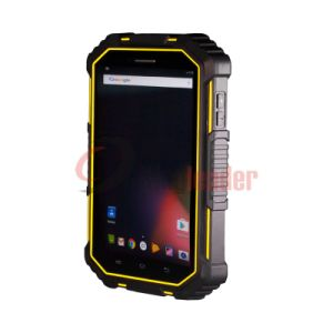 7inch Fhd 1920x1200pixels Water Proof Ip67 4g Rugged Android Tablets Pc With Mtk6753 Octa Core Cpu Dual Sim Card Nfc 3gb Ram 32gb Storage H16