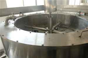 Carbonated Soft Drink Filling Production Line (DCGF40-40-12) pictures & photos