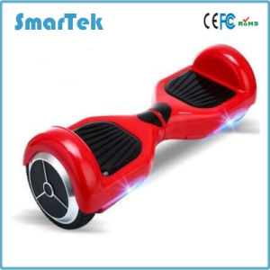 "Smartek 2016 Hottest 6.5"" Mini Two Wheel Self Balancing Scooter Patinete Electrico S-010b pictures & photos"