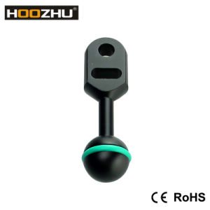 Diving Light Arm Dive Lamp Support Hoozhu S25