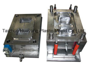 Plastic PP Container Mould (HY133) pictures & photos
