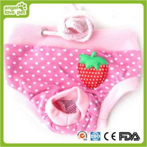 Pet Physiological Pants Pet Clothes pictures & photos