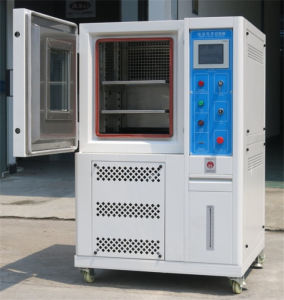 High Low Temperature Test Machine/ Climatic Stability Test Instrument pictures & photos