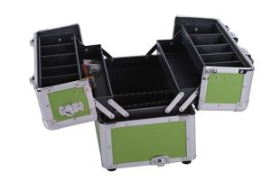 Professional Lockable Storage Tool Aluminium Case pictures & photos