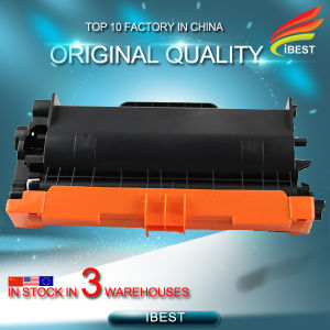 Compatible for Brother Tn3430 Tn3480 Tn3512 Tn3520 Toner Cartridge and Dr3460 Drum Unit