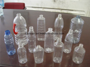 Pet Water Bottle Blow Moulding Machine pictures & photos