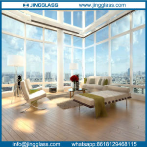 Magic Switchable Private Smart Glass with 2mm Pdic Film pictures & photos
