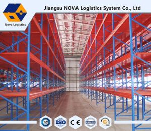 Powder Coating Steel Warehouse Storage Racking pictures & photos
