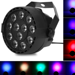Music RGB Lighting Change Disco DJ Party Laser Beam Highlight DMX 512 Stage Light pictures & photos