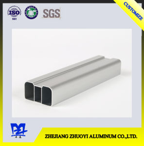 High Quality Aluminum Alloy Oxidation Profile for Ladders pictures & photos