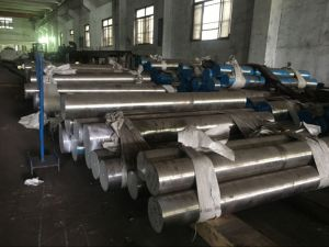 SS416 Stainless Steel Round Bar pictures & photos