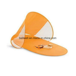 Collapsible Beach Sunshade Tent with Pouch pictures & photos