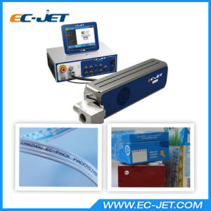 Multifunctional 10W 30W 60W Data Matrix Laser Printer for Glass and Bottle (EC-laser) pictures & photos