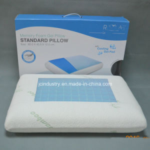 Memory Foam Visco Gel Pillow