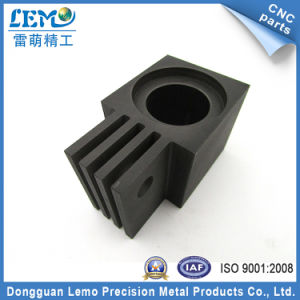 Hot-Forged CNC Machined Parts with Phosphating Treatment Optical Instrument (LM-212M) pictures & photos