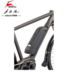 "26"" Al Alloy Suspension RST Fork Man Style E-Bicycle pictures & photos"