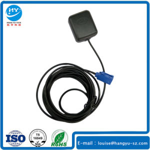 Magnet Patch External GPS Antenna with Fakra C Blue Connector pictures & photos
