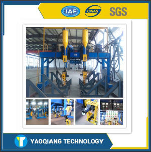 Gantry Welding Machine for H-Beam pictures & photos