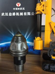 Excavator Parts for Drill Bits pictures & photos