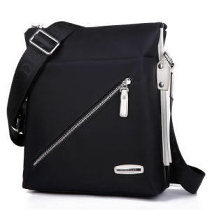 High Quality Small Briefcases for Men, Nylon Men Briefcase