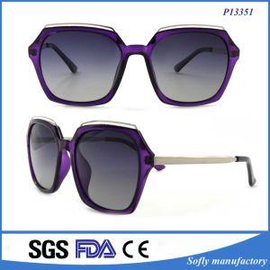 Popular UV400 Dasoon Vision Image Sunglasses Replica pictures & photos