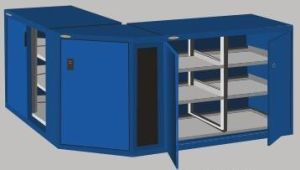 Tool Cabinet Fd Serials for Workshop
