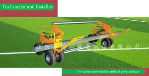 Turf Carrier and Installer