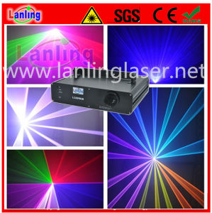 Colorful Event Laser Show Projector pictures & photos