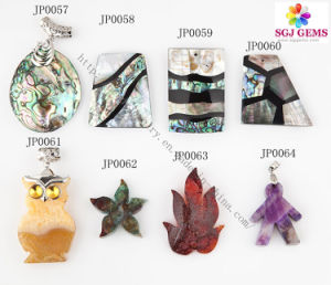 Fashion Jewelry Pendants-Bijouterie