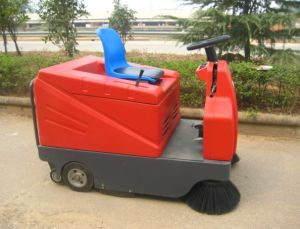Electric Sweeper (KRGD-190)