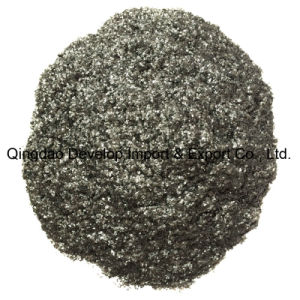 Crystalline Natural Flake Graphite Powder for Industries