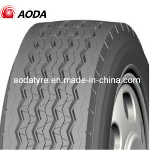 Quality Heavy Duty Truck Tires (385/65R22.5)