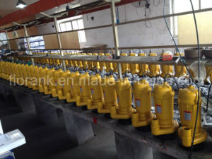 Submersible Sewage Pump with CE Certificate (WQD) pictures & photos