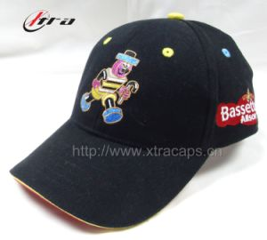 Funny Clown Cartoon Pattrtn Hats Children Cap pictures & photos