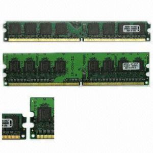 RAM Memory, 1GB for Desktop