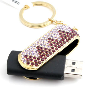 Jewelry USB Flash Drive (QHSC-501)