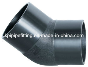 HDPE Fittings 45 Deg Elbow