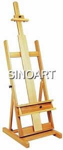 Heavy Duty Studio Easel (SFE0004)