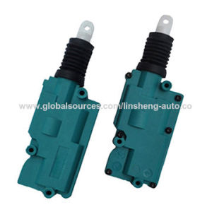 DC Actuator for Water Dispenser or Household Appliances pictures & photos