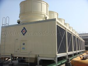 Cooling Tower Cross Flow Rectangular Type Water Tower Jnt-2000 (S) pictures & photos