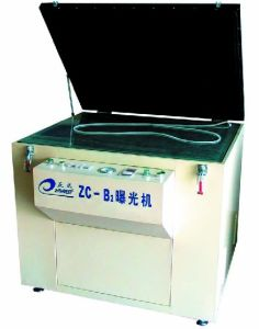 Metal Sign Single Vacuum Exposure Machine