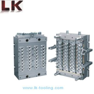 Multi Cavity Designed Injection Mould Tooling